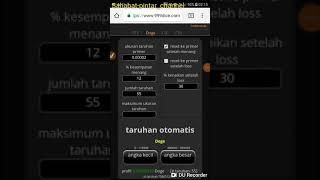 Profit 1000 on 999dicecom very easy