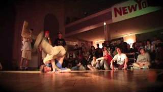 Super BBoys Crew vs BeatKillaZ
