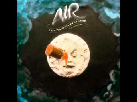 Air - Seven Stars (ft. Victoria Legrand)