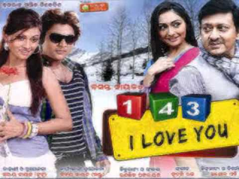 143 I Love You Oriya Movie Hd Audio video
