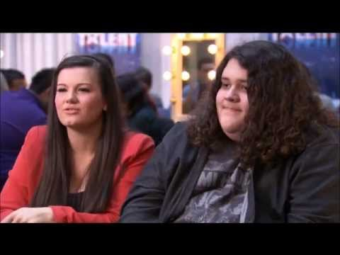 Watch Jonathan and Charlotte - Britains Got Talent 2012 audition - Subtitulos Español