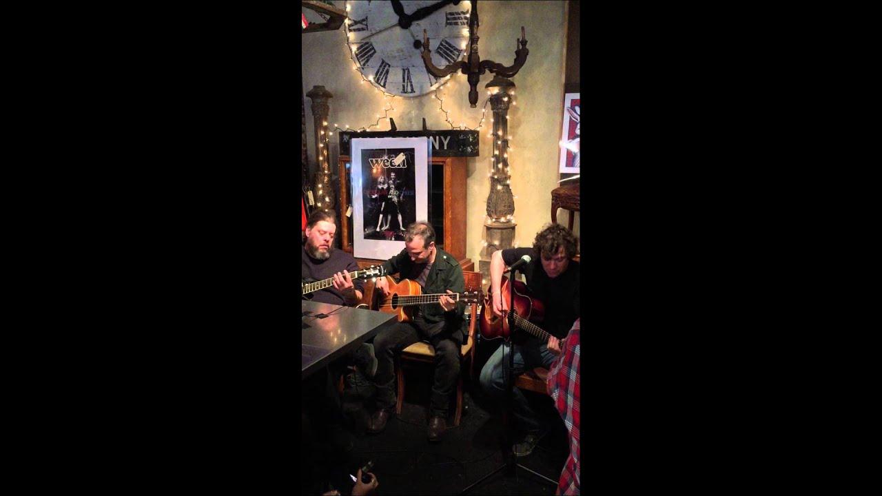 Dean Ween-Pandy (Live in Lambertville NJ 12-13-14) - YouTube