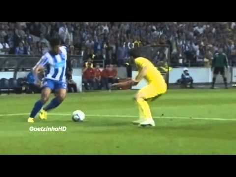 The Ultimate Football Skills Volume  Hd 2012 video