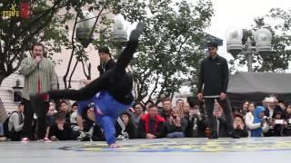 Dol x Ben x Bojin | Judge Showcase | Youth Music and Dance Marathon 2015 | Strife.