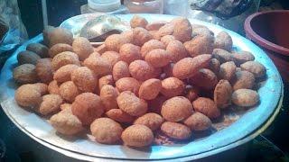 Dhakay Street Food Fuska / Fuchka / ফুসকা