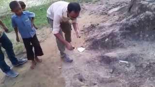 Sylhet horipur gas field
