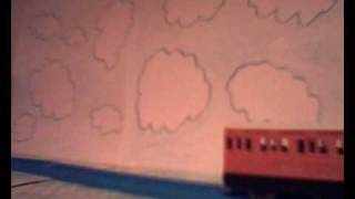 My Thomas & Friends Stop motion intro