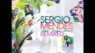 Sergio Mendes You And I Cutmore Remix