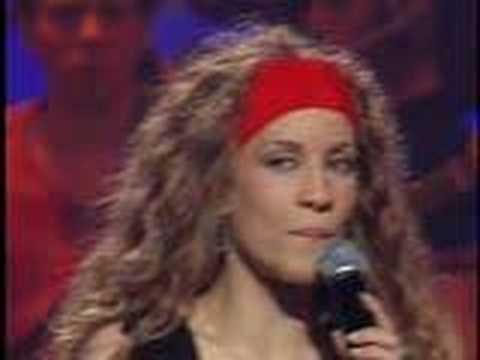 Amanda Marshall - Birmingham