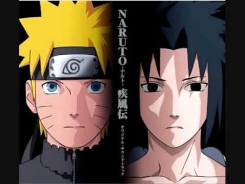 Naruto Shippuden Ost 1 Track 3 Kikyou video