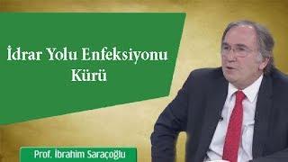 İdrar Yolu Enfeksiyonu Kürü - İbrahim Saraçoğlu