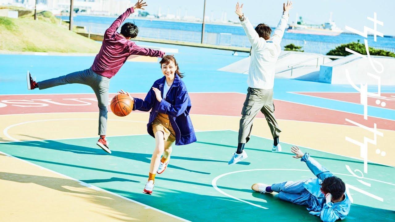 サイダーガール - 新譜「SODA POP FANCLUB 2」2018年11月28日発売予定 収録各曲の一部が試聴できるティザー映像を公開 thm Music info Clip