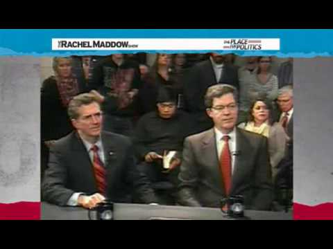 GOP Pundits run with Chuck Norris'