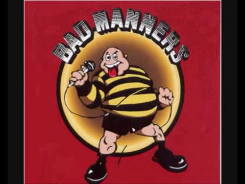 Bad Manners - Special Brew