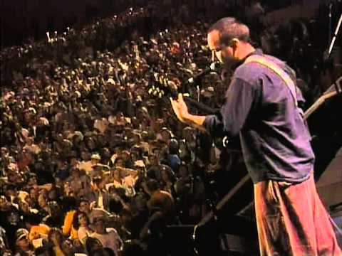 Dave Matthews Band - Crash Into Me (Live at Farm Aid 1997)