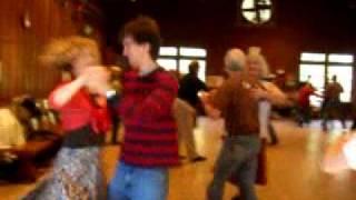 John C Campbell Folk School Appalachian Square Dance Weekend