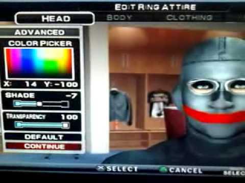 How to make methodic on smackdown vs raw 2011