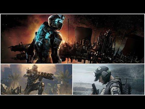 Каким должен был получиться Dead Space 4 | Игровые новости