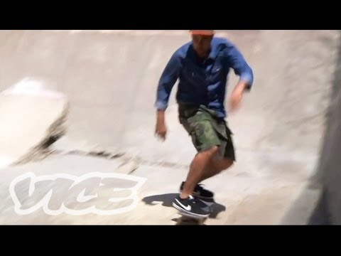 Eric Koston: Epicly Later'd (Part 2/6)