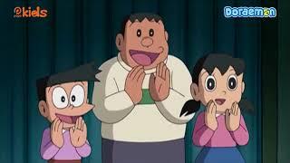 Doraemon Tập 256   Không Thể Làm Phim Hoạt Hình Được Đâu, Lỗ Đen Của Nobita   Hoạt Hình Tiếng Việt