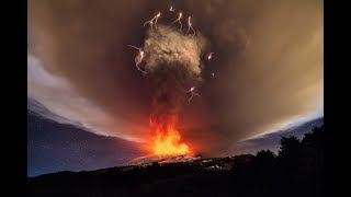 What you need to know about VOLCANISM and the TRANSFORMATION of EARTH