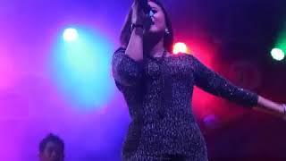 Niken Ira - Tangise Sarangan - OM ADELLA Live In Demak