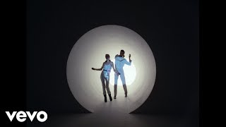 Dire Straits - Tunnel Of Love