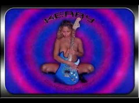 Joe Stump Guitar Giveaway