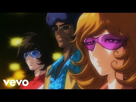 Daft Punk - Harder Better Faster