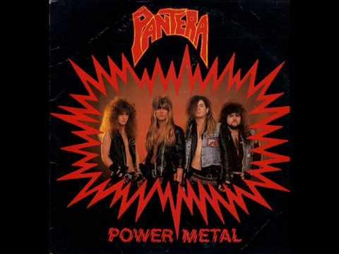 Pantera - Burnnn!!!