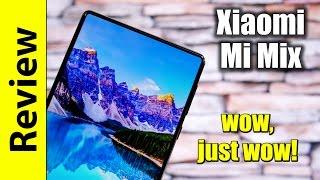 Xiaomi Mi Mix Mini-Review   wow, just wow!