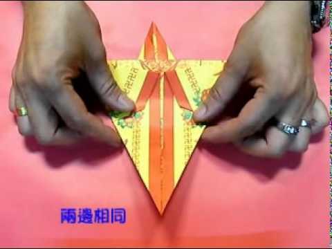 金銀衣紙接法-僧帽1 - Phim19