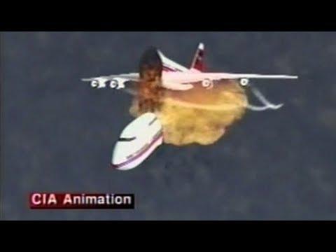 Did U.S. Gov't Lie About TWA Flight 800? Ex-Investigators Seek Probe as New Evidence Emerges. 2 of 2
