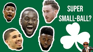 The Boston Celtics aren't DONE yet | Boston Celtics 2019 Offseason Review