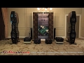 Kharma Enigma Veyron EV2 , Lamm Industries, Room 1 the $624,399 system, CES 2017