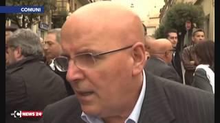video Rinnovato di nove mesi il contratto di lavoro dei 102 Lsu-Lpu del Comune di Reggio Calabria, grazie all'adesione al decreto interministeriale dello scorso 6 novembre che dovrebbe condurre,...