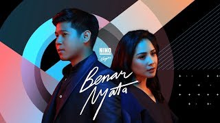 Download Lagu Nino & Nagita - Benar Nyata [Official Lyric Video] Gratis STAFABAND