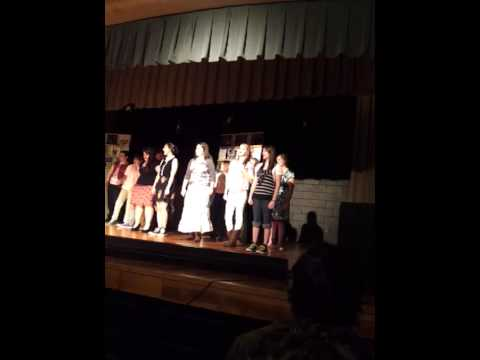 Dresden high school play 2013