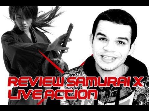 Review: Rurouni Kenshin (Samurai X) Live Action