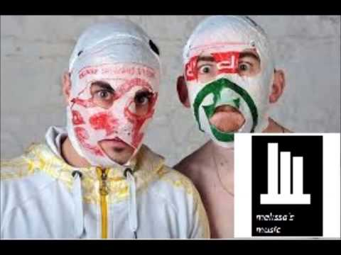 The Rubberbandits - I Wanna Fight Yyour Father video