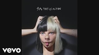 Sia - Footprints (Audio)