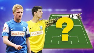 The incredible XI Genk could have had if they hadn't sold their best players | Oh My Goal