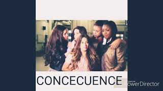 Download Lagu CAMREN... CONCECUENCES Gratis STAFABAND