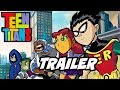 Teen Titans Season 6 Trailer Explained Post Credit Scene mp3