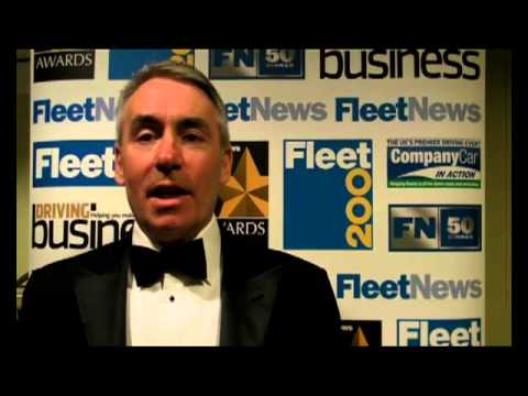 2013 Fleet News Awards - Winners Interview - Zenith