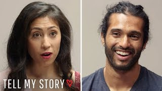 How Does Your Sexual Identity Affect Your Relationships? | Tell My Story