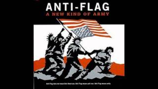 Watch AntiFlag A New Kind Of Army video
