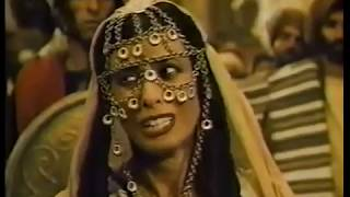 Solomon and Sheba full movie