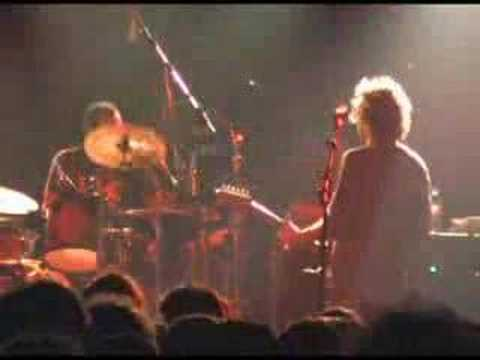 Ween - Fat Lenny - Baltimore, MD - 11/23/2007
