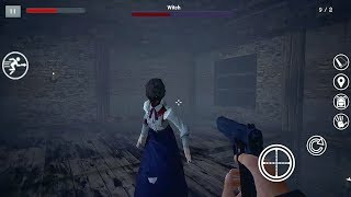 The Cross 3D Horror (by Next Generation Gaming) Android Gameplay [HD]